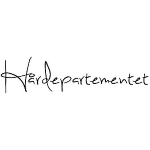 Hårdepartementet logo