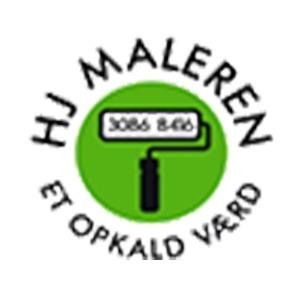 HJ Maleren logo