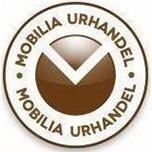 Mobilia Urhandel - Klockmaster Malmö logo