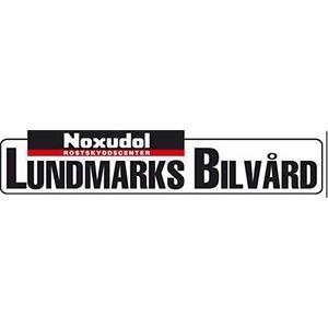 Lundmarks Bilvård logo