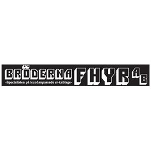 Bröderna Fhyr AB logo