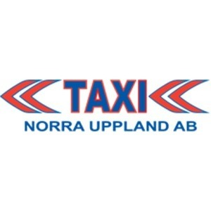 Taxi Norra Uppland AB logo