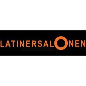 Latinersalonen logo