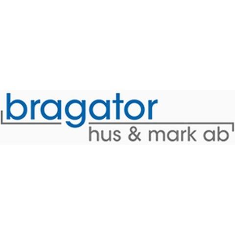 Bragator Hus & Mark AB logo