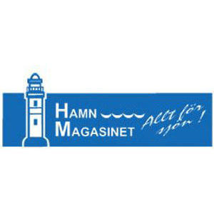 Hamnmagasinet logo