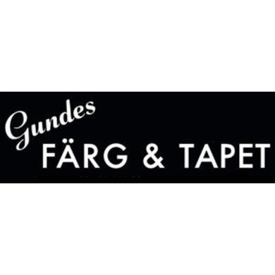 Gundes Färg & Tapetshop AB logo