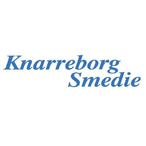 Knarreborg Smedie logo
