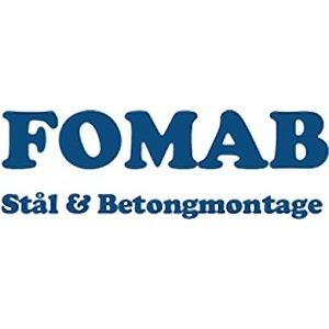 Forsbergs Montage AB logo