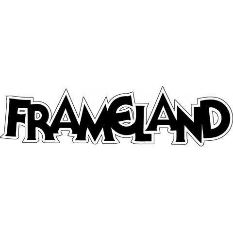 Frameland logo