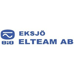 Eksjö Elteam AB logo