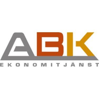 ABK Ekonomitjänst AB logo