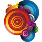 Malerfirmaet Malene Chilgenbach logo