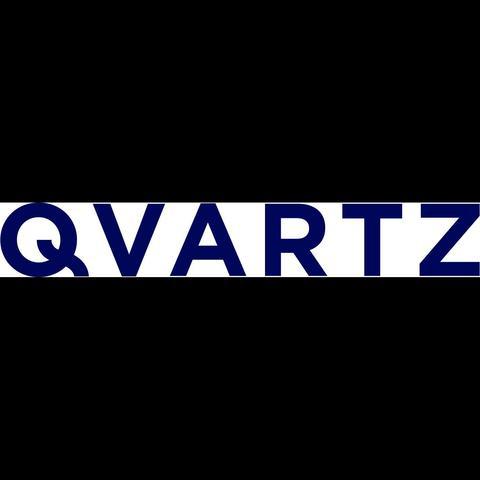 Qvartz AB logo