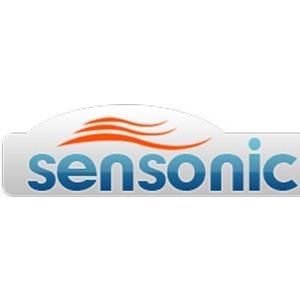 SenSonic ApS logo