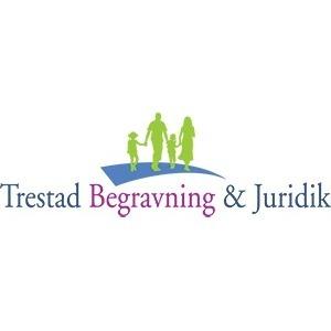 Trestad Begravning- PO Bergkvist logo