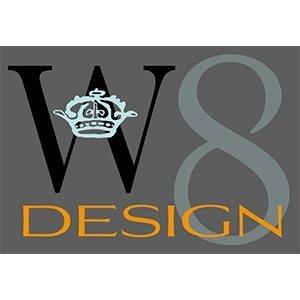 London W8 AB logo