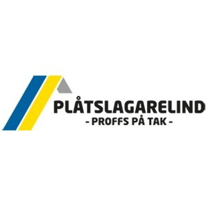 Plåtslagarelind AB logo
