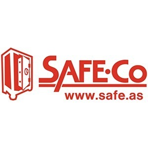 Safe-Co AS logo