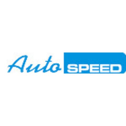 Auto Speed AS logo