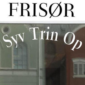 Salon 7 Trin Op logo
