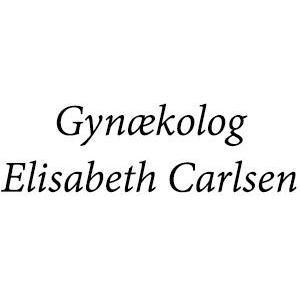 Gynækolog Elisabeth Carlsen logo