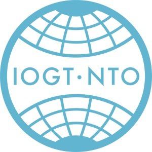 IOGT-NTO Halland logo