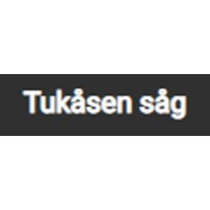 Tukasen Såg logo