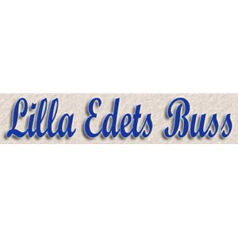 Lilla Edets Buss logo