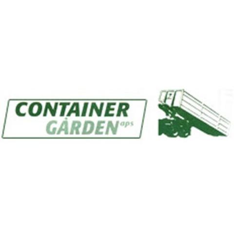 Containergården ApS logo