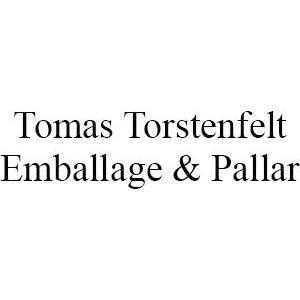 Tomas Torstenfelt Emballage & Pallar logo
