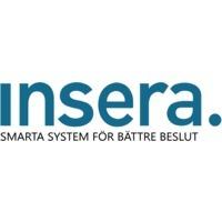 Insera AB logo
