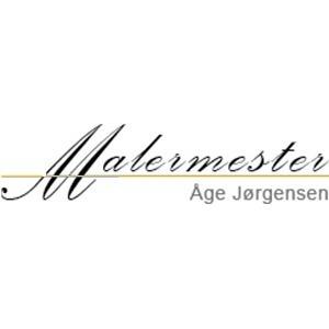 Malerfirmaet Alfred Jørgensen & Søn logo