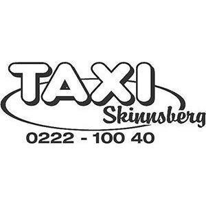 Taxi Skinnsberg logo