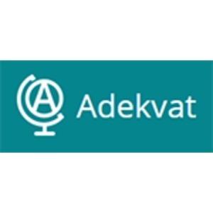 Adekvat Översättningsbyrå logo