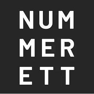 NummerEtt logo