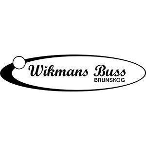 Wikmans Buss logo