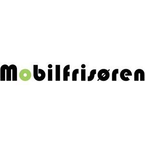 Mobilfrisøren logo