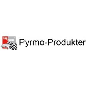 Pyrmo Produkter AB logo