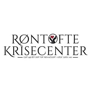 Krisecentret Røntofte logo