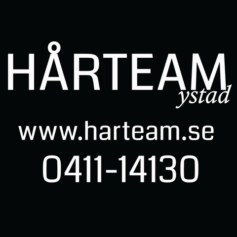 Hårteam logo