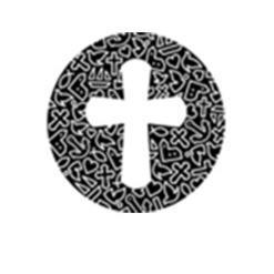 Aaby og Vedsted Sognes Kirkekontor logo