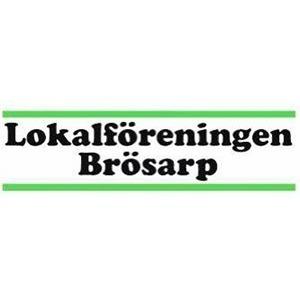 Lokalföreningen Brösarp logo