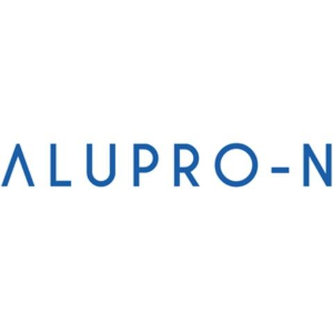 Alupro-N AS logo