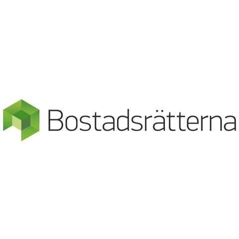 Bostadsrätterna logo