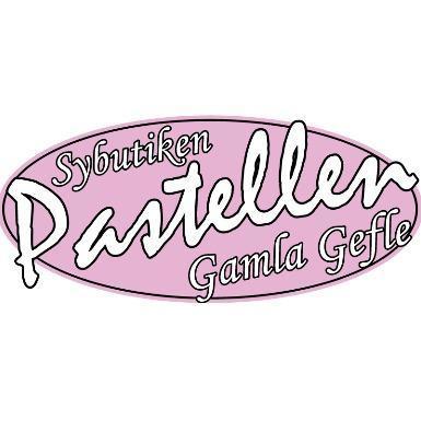 Sybutiken Pastellen logo