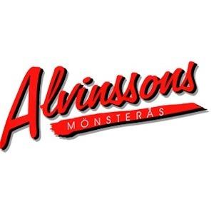 Alvinssons AB logo