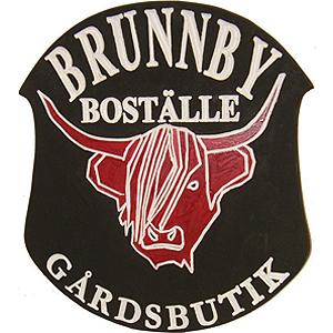 Brunnby Boställe logo
