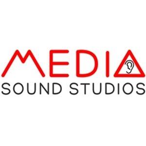 Media Sound Studios logo