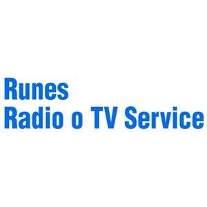 Runes Radio o. TV-Service logo