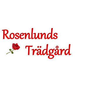Rosenlunds Trädgård AB logo